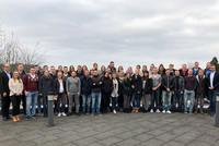 Fit für die JAV-Arbeit: Die Teilnehmerinnen und Teilnehmer der beiden Grundschulungen. © komba jugend nrw